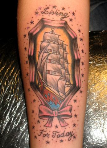 Tattoo Artist Gallery - kygfoug-640x480